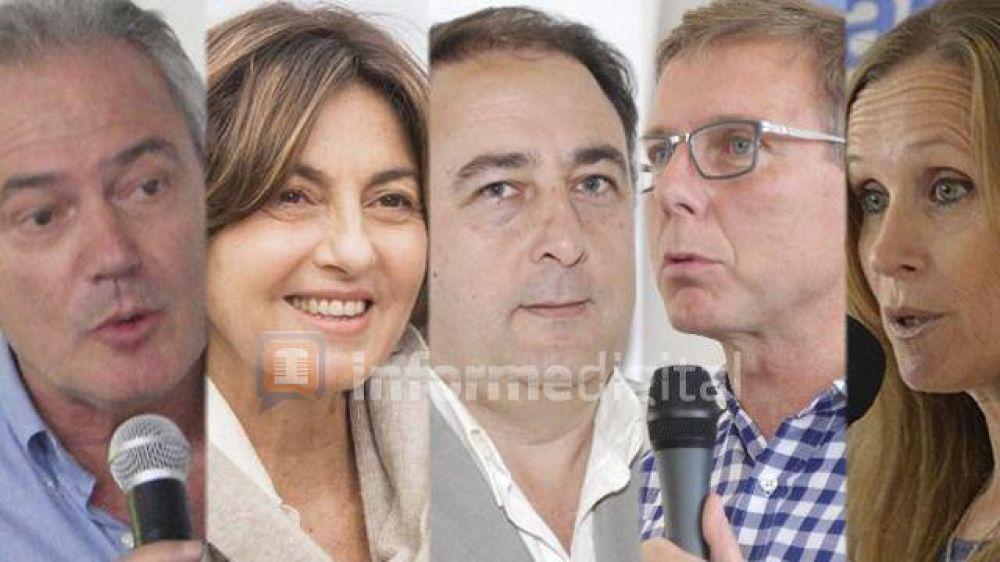 Juran los diputados entrerrianos y los espera las reformas de Macri