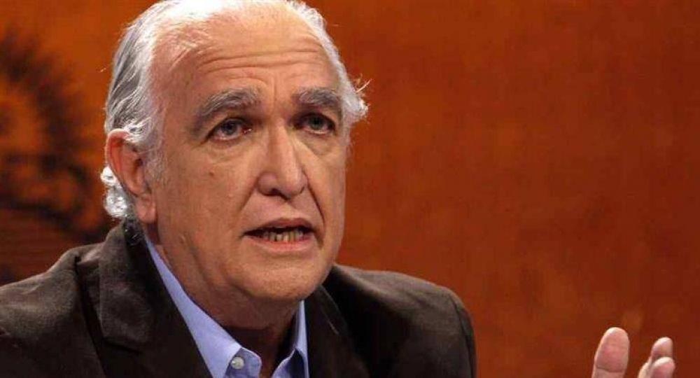 Polémico rol de Gil Lavedra en avanzada de la AFIP contra empresas ex Indalo