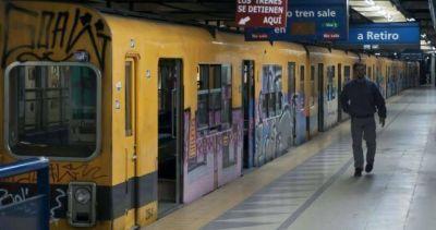 Metrodelegados negaron paros y acusan a Metrovías de querer suspender empleados