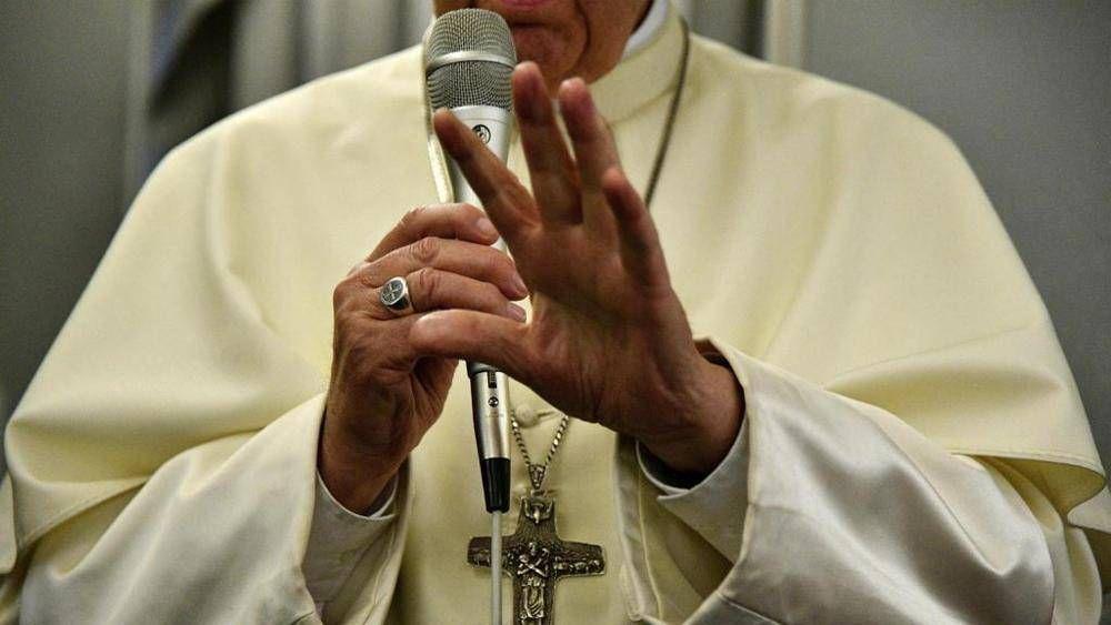 El Papa: para parecerse a Jesús hay que aceptar las humillaciones