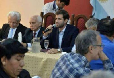 Provincia girará $300 millones a los municipios para que puedan pagar aguinaldos