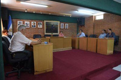 Yerba Buena: el PJ reclama que haya elecciones en el Concejo