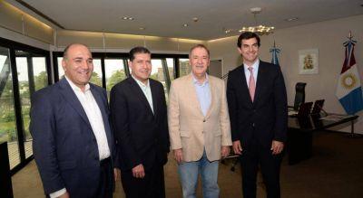 Gobernadores del PJ crean su propia bancada en Diputados sin Cristina