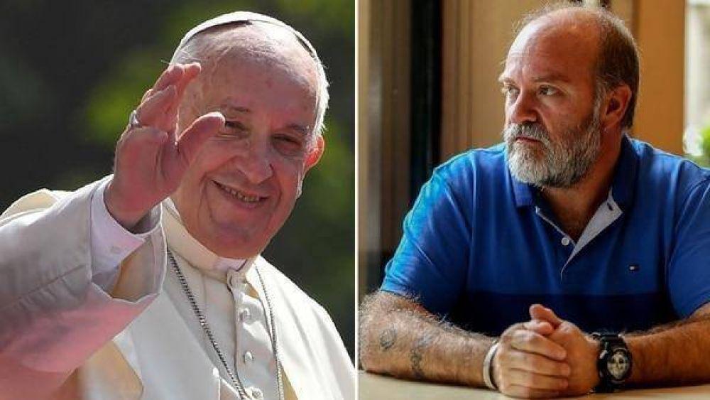El papa Francisco recibirá a la familia de Santiago Maldonado en un encuentro íntimo