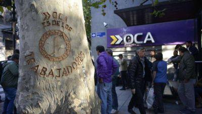 Reabren el concurso de acreedores de OCA y hay dudas sobre su continuidad