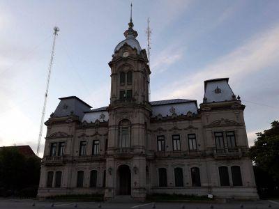 Sánchez aceptó las renuncias de Capellari, Etcheto, Ledesma y Goicoechea