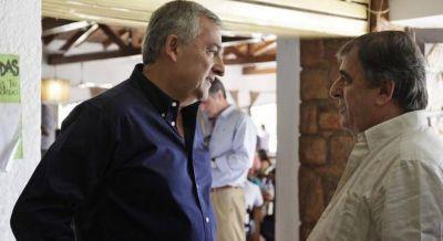 Morales resignó una vice en Diputados y busca quedarse con el control de la UCR