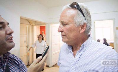 En plena disputa con Arroyo, Baragiola se reunió con la cúpula del STM