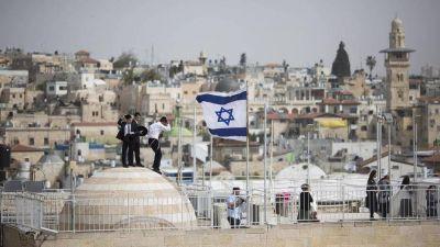 Trump avisa que declarará a Jerusalén capital de Israel y agudiza la crisis en la región