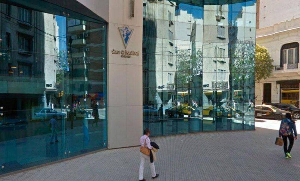 El Sindicato del Seguro en estado de alerta por despidos masivos