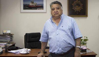 """González Insfrán: """"Los afiliados ratificaron nuestra gestión en el Centro de Patrones"""""""