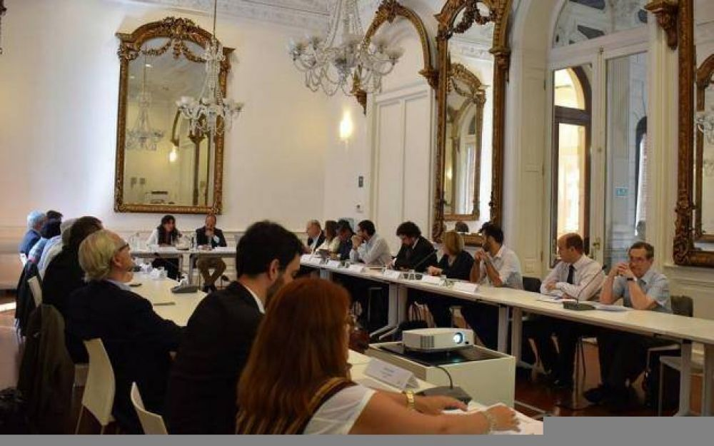 """CJL: Concluyó el Encuentro """"El rol de los líderes religiosos en la construcción de una Iberoamérica prospera, inclusiva y sostenible"""", celebrado en Montevideo"""