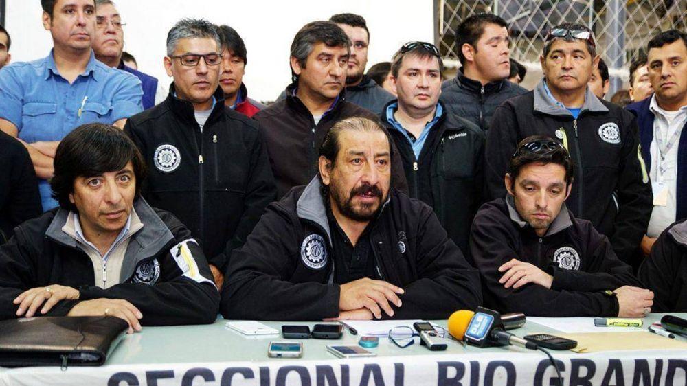 La UOM Tierra del Fuego se baja del acuerdo que congela los salarios por dos años