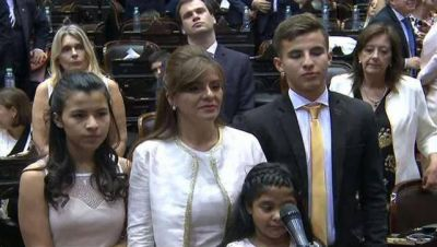Los cuatro diputados tucumanos electos en octubre juraron en el Congreso