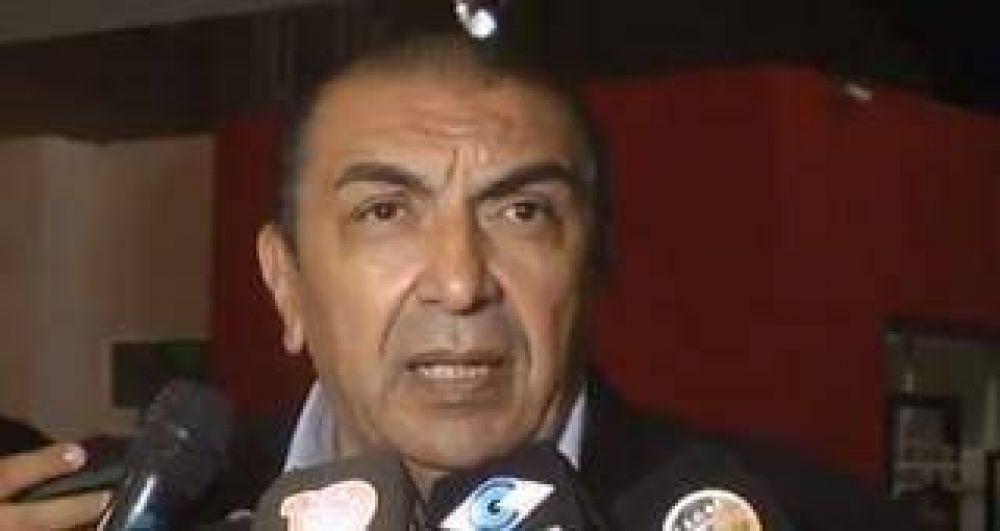 """Romero, sobre el desalojo de ambulantes: """"No vamos a torcer el brazo"""""""