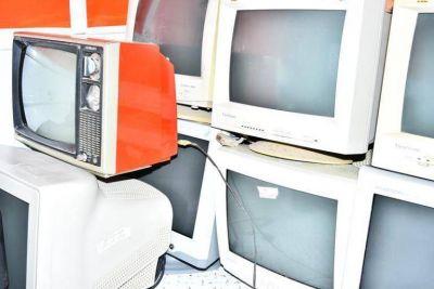 Se llevó a cabo la 6ta. Campaña para el reciclado de basura electrónica