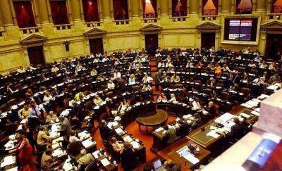 San Juan formará bloque propio en Diputados