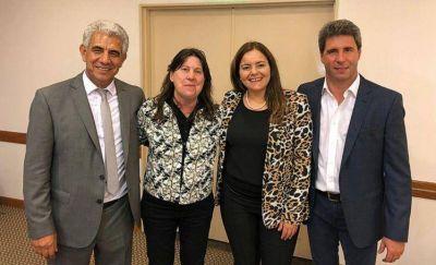 La interna política entre Uñac y Gioja se trasladó a la Cámara de Diputados