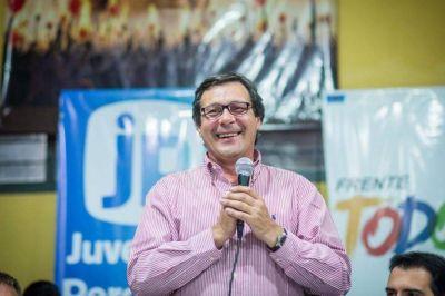 Uñac y López de Abarca se integran al bloque que comandará Pichetto