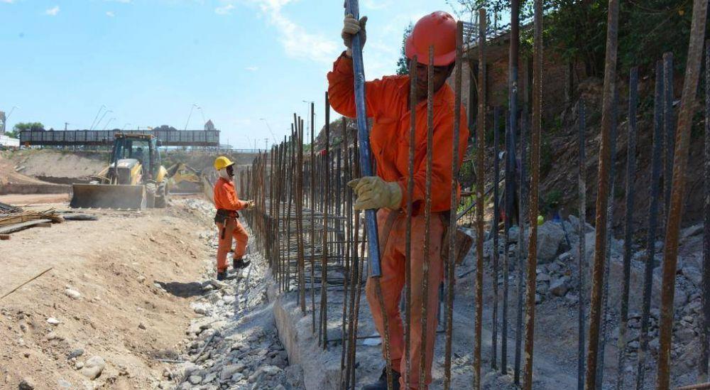 Córdoba hace punta en nuevos empleos formales