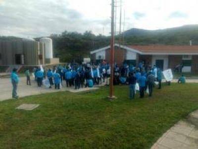 Cloacas: La Coopi resistió a la entrega y el municipio recurrió a la Justicia