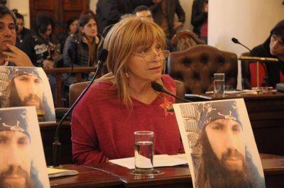 Presupuesto de Paraná: La concejal Sosa adelantó por qué no acompañará con su voto el proyecto