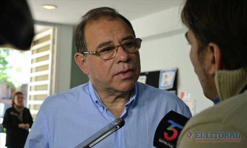 Tassano anuncia un gabinete municipal joven y técnico