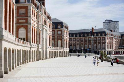 Mar del Plata inaugurará la temporada repleto de actividades