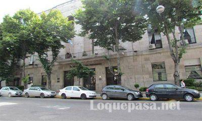Municipio y Guardavidas pasaron a un cuarto intermedio
