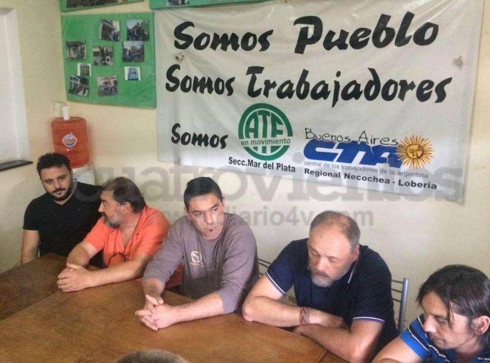 Trabajadores contra el Ajuste: Una multisectorial que resiste los recortes macristas