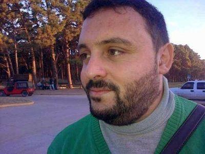 Luciano Lescano:
