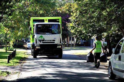 Recolección de residuos: Esur seguirá hasta julio próximo mientras se llama a licitación el nuevo servicio