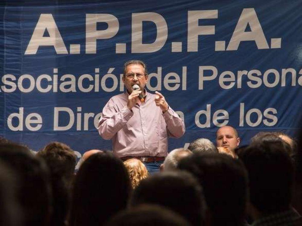 Incertidumbre por las elecciones de APDFA