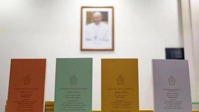 """""""Amoris laetitia""""; el Papa hace oficial la carta a los obispos argentinos"""