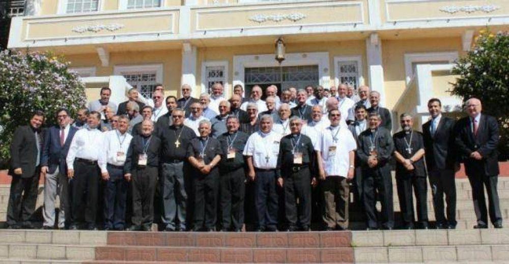 El CJL participó de la Asamblea Anual del Secretariado Episcopal Latinoamericano