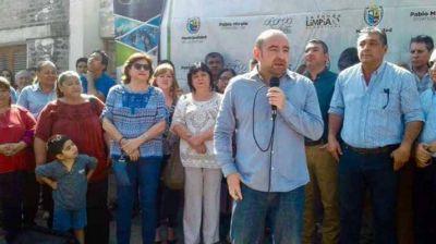 Mirolo anunció el pago del bono extra de $ 8.000 para municipales
