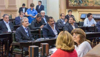 El Senado sancionó por unanimidad el consenso fiscal