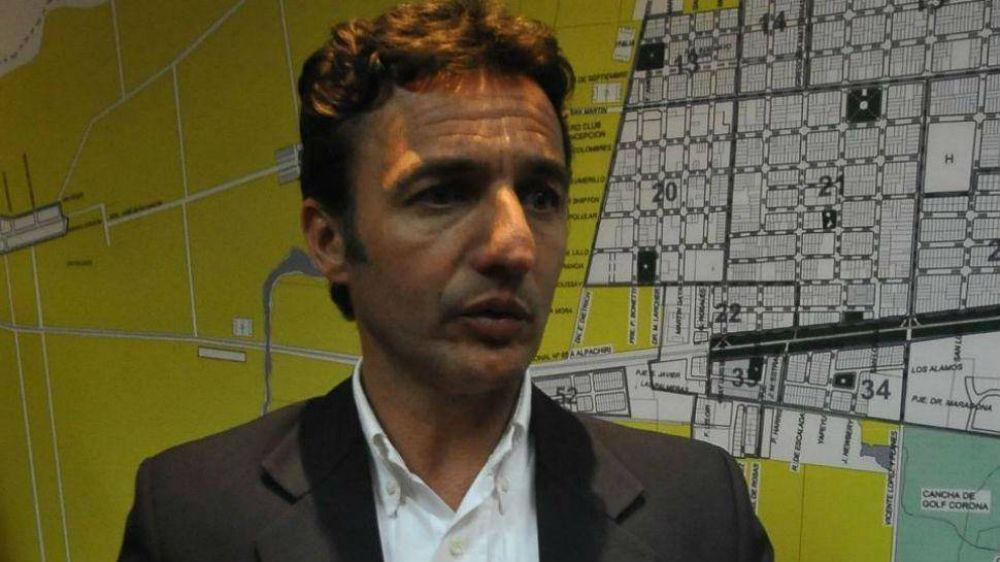 Sin Presupuesto, Sánchez renovó sus críticas al PE
