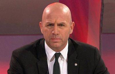 Wolff: ''Recién ahora estamos abriendo una investigación''