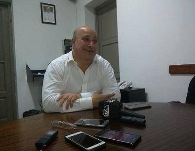 Castellano le ganó la pulseada a Posse y retuvo la presidencia del Concejo de San Isidro