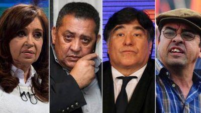 El peronismo entrerriano reaccionó en defensa de CFK y los dirigentes presos