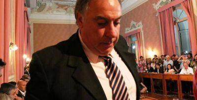 Nuevo Concejo Deliberante: Barbieri había pedido al oficialismo que respetara a la oposición