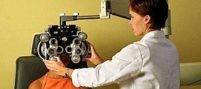Piden la creación de un programa de prevención de patología oftalmológica pediátrica en nuestro distrito