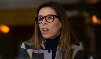 """Laura Alonso tras las detenciones ordenadas por Bonadio: """"Estoy conmovida como todos los argentinos, sorprendida"""""""
