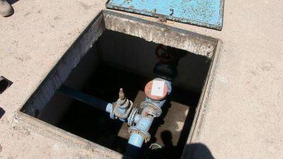 Corte de agua en Quequén el próximo sábado