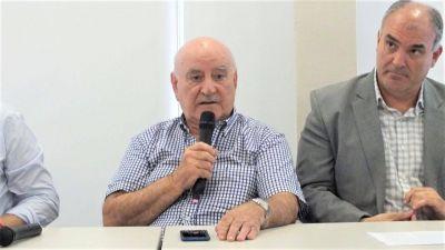 URGARA inauguró nuevo centro de capacitación