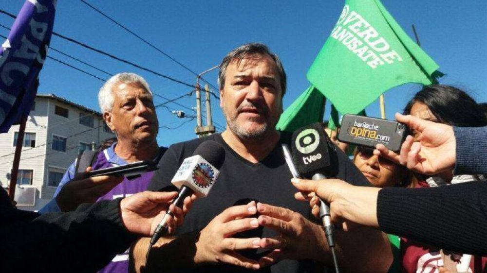 """CTA: """"Las detenciones de Zannini, D'Elia y el desafuero de CFK son un disparate"""""""