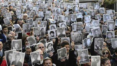 La memoria de cada muerto de la Embajada y de la AMIA exige que la verdad salga a la luz