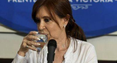 La mayoría de los intendentes y gobernadores peronistas no se movilizaron por Cristina