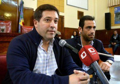 El Concejo espera que Mourelle revise las formas y el contenido del Presupuesto